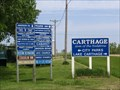 Image for Carthage, South Dakota