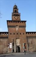Image for Castello Sforzesco - Milan, Italy