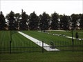 Image for Saint Paul Lutheran Cemetery - Brunkild MB