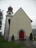 Image for Kapelle St. Sebastian auf der Splee - Sargans, Switzerland