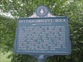 Image for Pettaquamscutt Rock - South Kingstown, RI