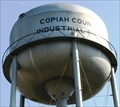 Image for Copiah County Industrial Park Water Tower - Gallman, MS