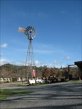 Image for Red Barn Museum Windmill - San Andreas, CA