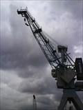 Image for Bungee springen vom Hafenkran