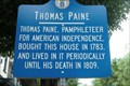 Image for Bordentown - Thomas Paine