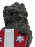 Image for Lion at Gouda - The Netherlands
