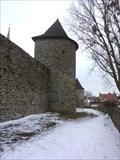 Image for Gotické opevnení - Policka, Czech Republic