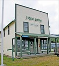 Image for Tiger Visitor Info Center - Tiger, WA