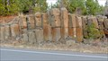 Image for Basalt columns - Spokane, WA
