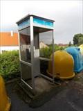 Image for Telefonní automat,  Velký Bor, okres Klatovy, CZ