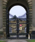 Image for Wentworth Woodhouse Stable Block Gate ~Yorkshire. U.K.