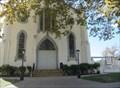 Image for Sacret Heart Church - Hollister, CA