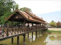 Image for Siem Reap Covered Bridge - Siem Reap, Cambodia