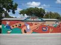 Image for Char-House Mural - Safety Harbor, FL