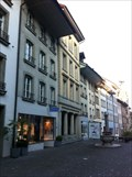 Image for Ehemaliges Amtshaus - Lenzburg, AG, Switzerland