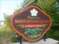 Image for St-Joseph du Lac vous accueil, St-Joseph du Lac,Qc