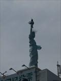 Image for Statue in Amerikamura - Osaka - Japan