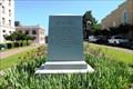 Image for Lest We Forget War Memorial - Vicksburg, MS