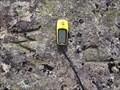 Image for P/W Parish Boundary Rock Near Roos Tor, Dartmoor, Devon UK
