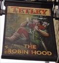 Image for Robin Hood – Asteroid 18932 Robinhood