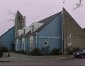 Image for Kerk van de Nazarener - Zaanstad, The Netherlands
