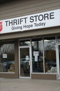 Image for Salvation Army Thrift Store - Leamington, Ontario