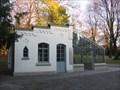 Image for Gottlieb Daimler Memorial