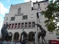 Image for Rathaus  -  Vaduz, Liechtenstein