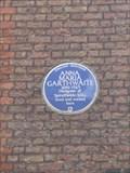 Image for Anna Maria Garthwaite - London