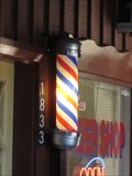 Image for Cedar Tree Barber Shop Pole  - San Jose , CA