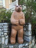 Image for Beach Ave. Bear - Santa Cruz, CA