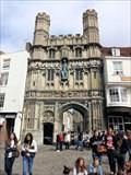 Image for Christ Church Gateway - Butter Market, Canterbury, UK