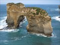 Image for The Island Archway, Port Campbell National Park, Victoria
