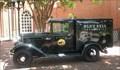 Image for Blue Bell Creameries Delivery Truck - Brenham, Texas