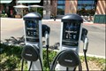 Image for Whole Foods Parking Lot Charging Station, Folsom, CA