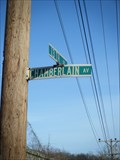 Image for 13th St. and Chamberlain Ave., Fairmont, WV