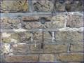 Image for Cut Bench Mark & Bolt - Lower Grosvenor Place, London, UK