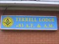 Image for Terrell Lodge #83, Alto, Texas