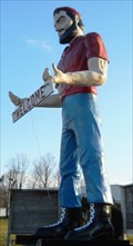 "Image for ""The Fair Giant"" - Crownsville MD"