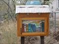 Image for Dunbar Spring Little Free Library - Tucson, AZ