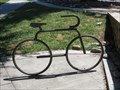 Image for Turtle Bay Trailhead Bicycle Tender - Redding, CA