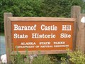 Image for Baranof Castle Hill State Historic Site