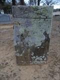 Image for Zonie Puckett - Graham Cemetery - Graham, OK
