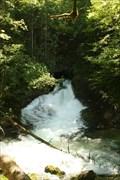 Image for Schwarzbachloch - Schneizlreuth, Lk. Berchtesgadener Land, Bayern, D