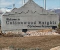 Image for Welcome to Cottonwood Heights! - Utah