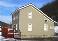 Image for Relocated Saltbox house - Franklin, PA