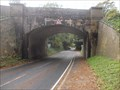 Image for Arched Railbridge - Hollingbourne - Kent - UK