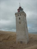 Image for Rubjerg Knude Lighthouse