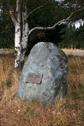 Image for Dog Kennel Corner Memorial — Burkes Pass, New Zealand
