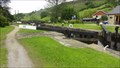 Image for Rochdale Canal Lock 33 – Walsden, UK